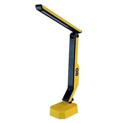 Energooszczędna lampka biurkowa media-tech mt217 5w 24 led