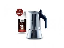 Kawiarka bialetti venus 4tz + kawa gratis