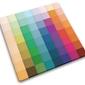 Deska lub podkładka colour blocks joseph joseph