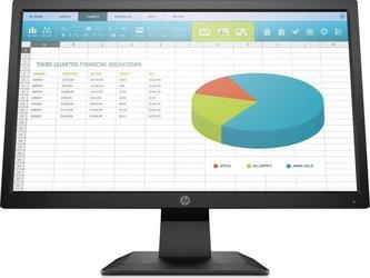 HP Inc. Monitor P204 5RD65AA