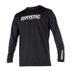 Lycra mystic star quickdry ls black 2020