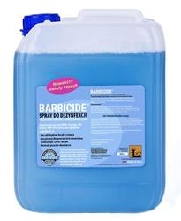 Barbicide spray do dezynfekcji wszystkich powierzchni zapachowy - uzupełnienie 5l
