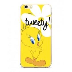 ERT Etui LooneyTunes Tweety 005 Samsung A202 A20e żółty WPCTWETY2583