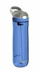 Butelka na wodę Contigo Ashland 720ml - MonacoGrey - Niebieski