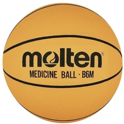 Piłka do koszykówki molten bm-6 1200gr