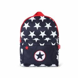 Plecak, Gwiazdy, granatowy, Penny Scallan