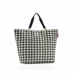 Torba Shopper XL Fifties Black