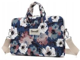 Etui torba canvaslife briefcase do apple macbook pro 15 blue camella - niebieski