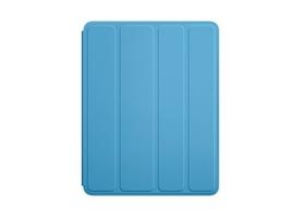 Etui smart case do apple ipad 2 3 4 + szkło hartowane - niebieski