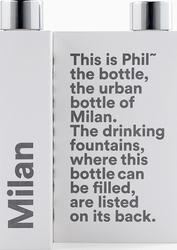 Butelka na wodę phil milan