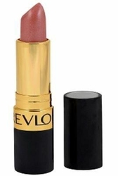 Revlon super lustrous pearl lipstick perłowa pomadka do ust 420 blushed 4.2g