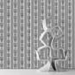 Tapeta na ścianę - stripped modernity , rodzaj - próbka tapety 50x50cm