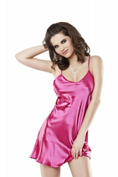 Dkaren Karen pink Koszula nocna
