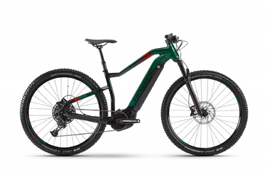 Rower górski elektryczny haibike sduro hardnine 8.0 2020