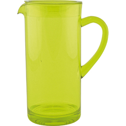 Dzbanek na napoje ZAK Designs zielony 0204-1446E