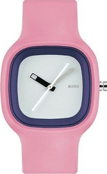 Zegarek kaj różowo-fioletowy