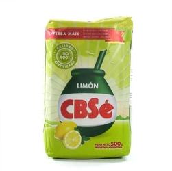 Cbse limon cytrynowa 0,5kg