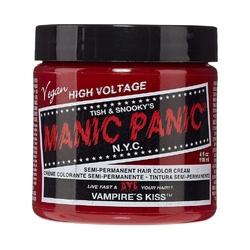 Farba manic panic- high voltage vampires kiss