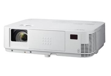 Projektor NEC M403H - Szybka dostawa lub możliwość odbioru w 39 miastach