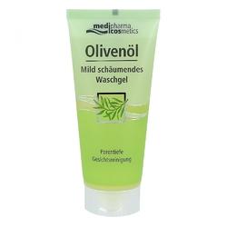 Olivenoel mild pieniący żel z olejkiem oliwkowym