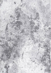 Dywan moon light gray 200x300 magic home