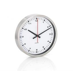 Zegar śr. 24 cm era, biały blomus b63209