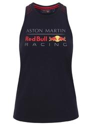 Koszulka damska red bull racing f1 tank top