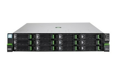 Fujitsu Serwer Primergy RX2520 M5 1x4216 1x32GB EP420i 4x1Gb DVD-RW 2x450W LKN:R2525S0008PL