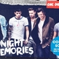 One direction midnight memories - plakat