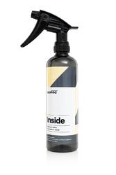 Carpro inside - preparat do czyszczenia skóry i wnętrza auta