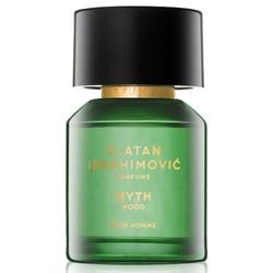 Zlatan ibrahimović myth wood pour homme perfumy męskie - woda toaletowa 100ml flakon