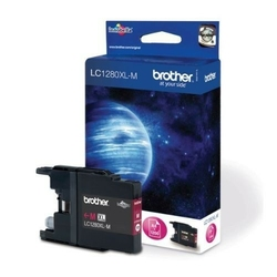 Brother tusz lc1280xlm super hy do mfc-jx910dw  6510dw