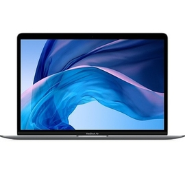 Apple MacBook Air 13: 1.6GHz dual-8th Intel Core i516GB128GB - Space Grey MVFH2ZEAR1
