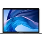 Apple MacBook Air 13: 1.6GHz dual-8th IntelCorei516GB128GB - Space Grey MVFH2ZEAR1