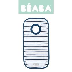 Beaba śliniak bawełniany evolutive stripes