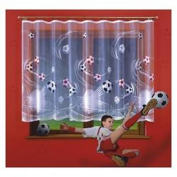 Firanka futbol wysokość 150 cm