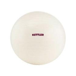 Piłka gimnastyczna 65 cm basic - kettler - 65 cm