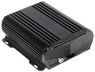 Rejestrator mobilny ahd ate-d0801ef-t2 8 kanałów autone