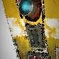 Polyamory - claptrap, borderlands - plakat wymiar do wyboru: 59,4x84,1 cm