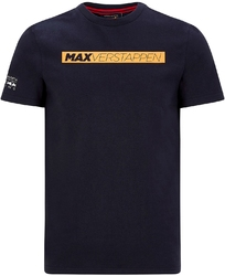 Koszulka red bull racing f1 max verstappen