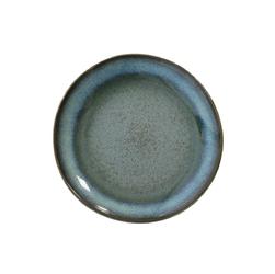 Hkliving ceramiczny talerz deserowy 70s moss ace6066