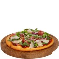 Okrągła deska do serwowania pizzy friends 29 cm boska bo-320531
