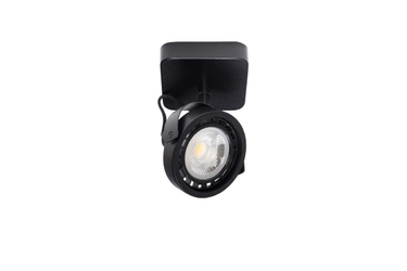 Zuiver spot light dice-1 dtw czarny 5500639