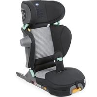 Chicco foldgo air black fotelik 15-36kg i-size + organizer