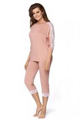 Piżama damska babella toscana