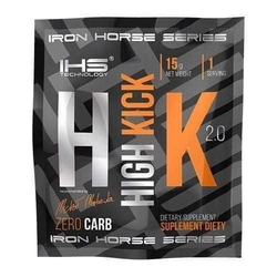 Iron horse high kick 2.0 - 1sasz