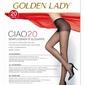 Golden Lady Ciao 20 den rajstopy