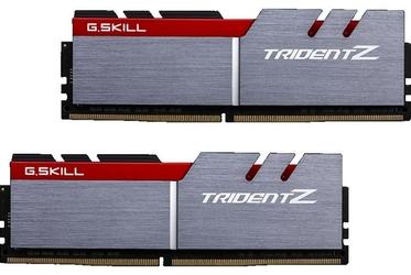 G.SKILL DDR4 16GB 2x8GB TridentZ 3000MHz CL15-15-15 XMP2