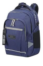 Plecak samsonite turn up l - navy blue