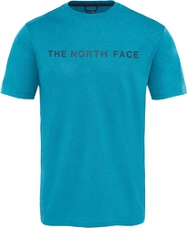 T-shirt męski the north face train n logo t93uwv9fv